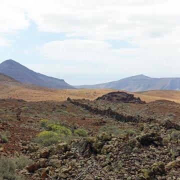 Mountainbiken auf Fuerteventura 3